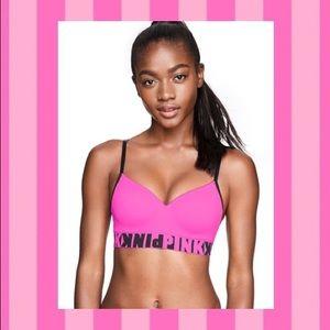 Victoria's Secret Pink Sport Bra